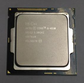 I5 4590 Turbo 3.7ghz 1150 Faço R$474 Melhor Q 4570 4460 4440