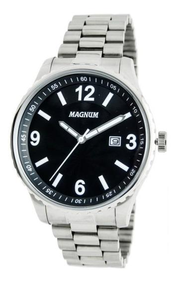Relógio Magnum Masculino Ma31364t 0