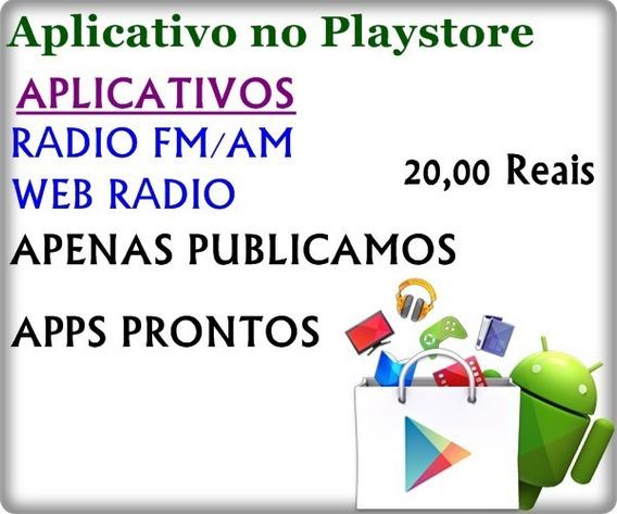 Publicar Aplicativo Na Play Store - Taxa Única