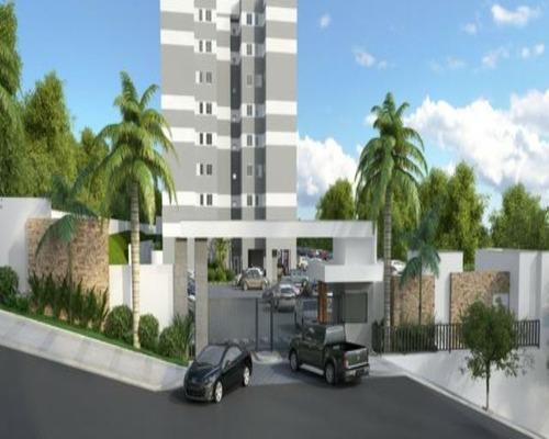 Imagem 1 de 17 de Apartamento - Ap00208 - 68878731