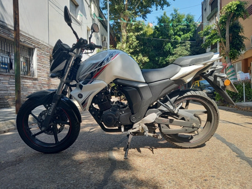 Yamaha Fz-s Fi