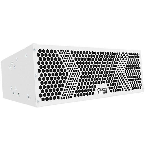 Caixa Line Array Ativo Mark Audio Vmk6 Fal 6 Polegadas 500w