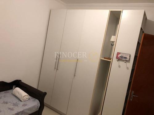 Imagem 1 de 11 de Apartamento Padrão Em Franca - Sp - Ap0540_rncr