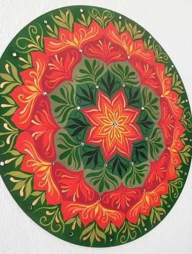 Imagem 1 de 2 de Mandala Energética