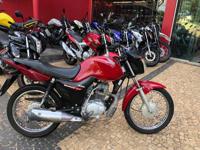 Honda Titan 150 Esdi Flex