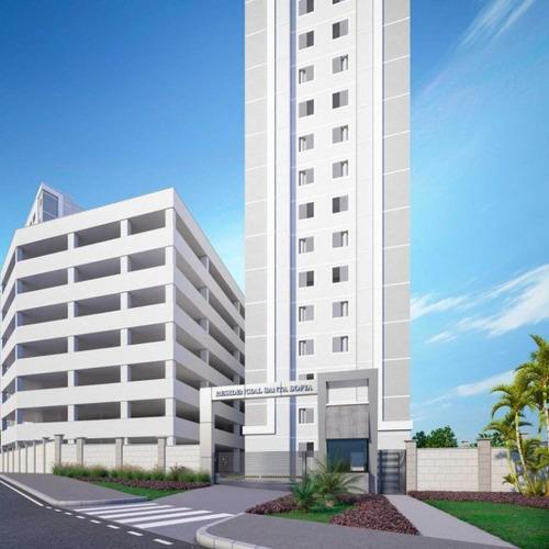 Apartamento À Venda, 37 M² Por R$ 179.900,00 - Vila Barros - Guarulhos/sp - 15764