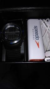 Relógio Speedo Original C/ Garantia,com Brinde