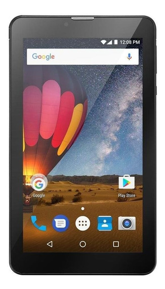 Tablet Mirage 62t 8gb Wi-fi Tela 7 Android 3g Preto 2006