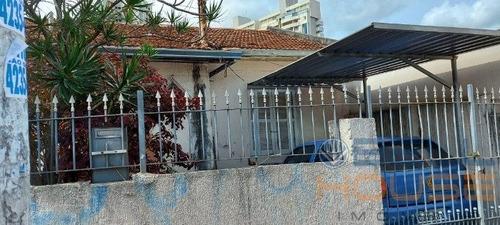 Imagem 1 de 10 de Terreno - Centro - Ref: 25166 - V-25166