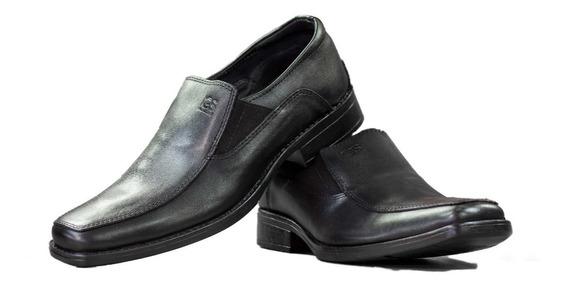 Zapatos De Vestir Caballero Inglese Color Negro
