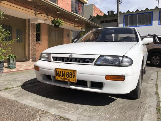 Nissan Bluebird Mt 1995