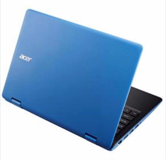 Acer 2 Em 1 Pc E Tablet