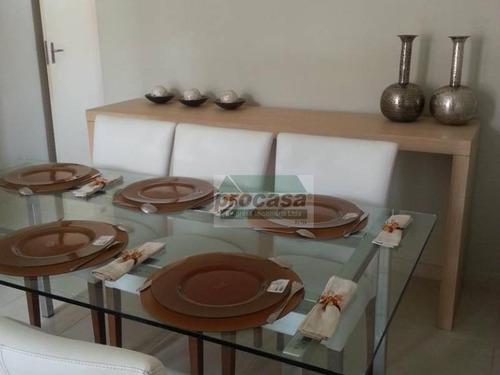 Imagem 1 de 7 de Apartamento Com 3 Dormitórios À Venda, 90 M² Por R$ 360.000,00 - Colônia Terra Nova - Manaus/am - Ap2732