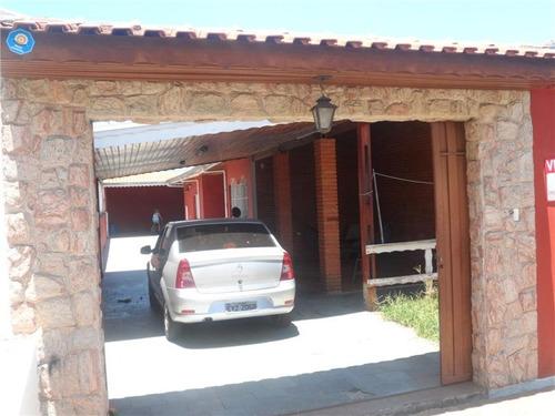 Casa  Residencial À Venda, Jundiaí Mirim, Jundiaí. - Ca0533 - 34728348