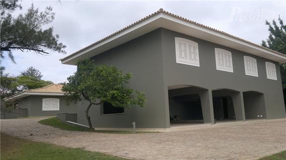 Casa Com 4 Dormitórios À Venda, 705 M² Por R$ 5.000.000 - Condomínio Village Sans Souci - Valinhos/sp - Ca1650