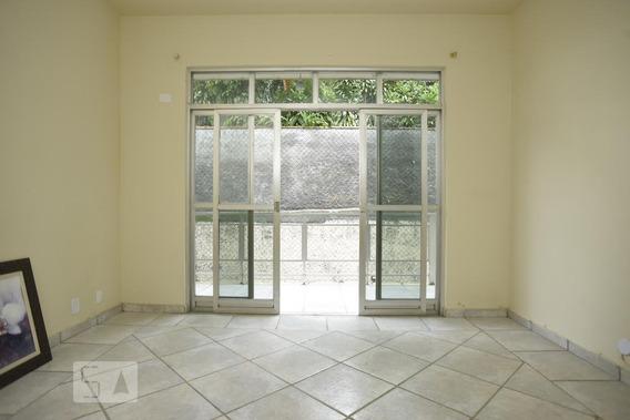 Apartamento Para Aluguel - Jardim Guanabara, 2 Quartos, 65 - 893025405