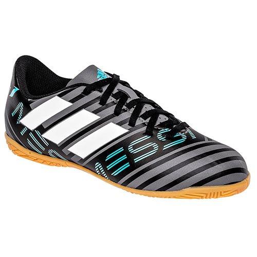 0a1b0264 Tenis Adidas Futbol Rapido Messi - Tacos y Tenis Gris de Fútbol en ...