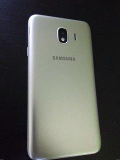 Samsung J4 Con 2 Pilas