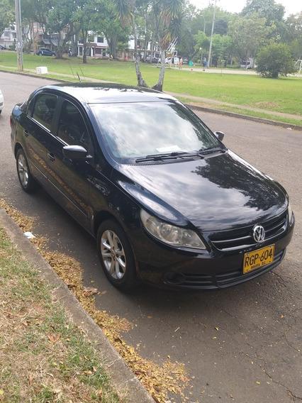 Volkswagen Gol Negro Ninja