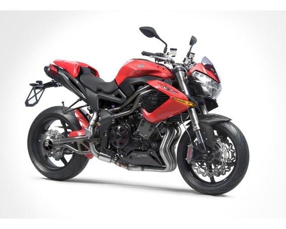 Moto A Escala Maisto 1/12 Benelli Tornado R160