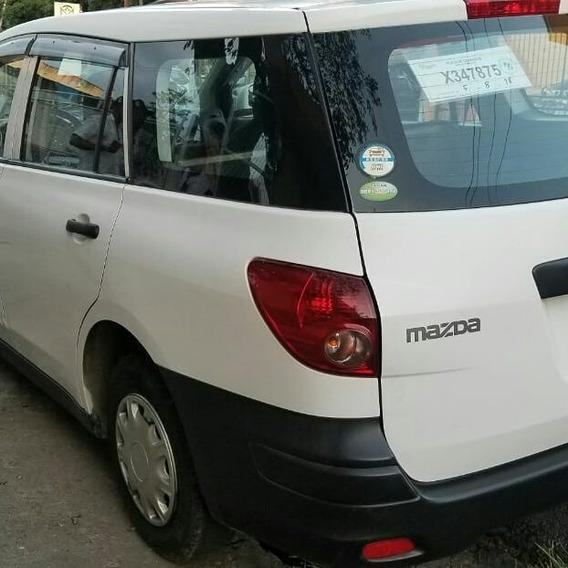 Mazda Familia Financiamiento Disponible Recibo Vehículos