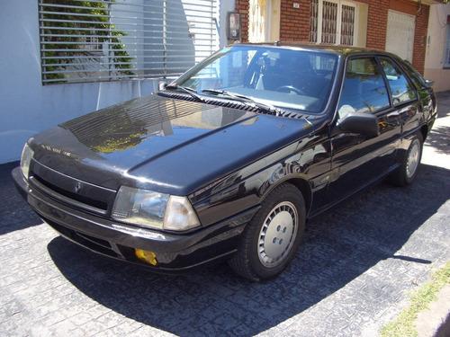 Renault Fuego Gta Max Unica Por Su Estado