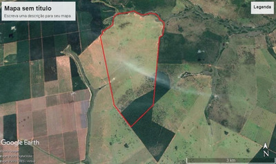 Fazenda À Venda Laguna Caarapa - Ms - Fa0230. - Fa0230