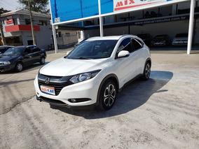Honda Hrv Ex 1.8 Flex 2016 Novíssimo 2 Dono Oportunidade!