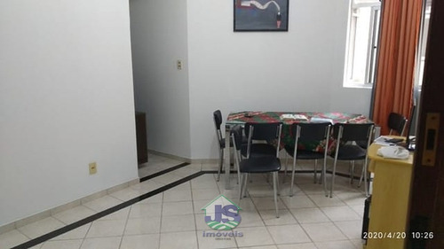Apartamento A Venda No Veneza - 745-1