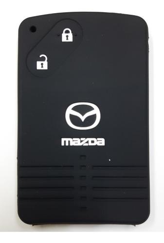 Imagen 1 de 2 de Forro Protector Tarjeta Mazda 6