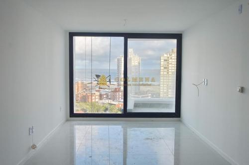 Excelente Oportunidad Edificio A Estrenar!! Único Art Tower-ref:1624
