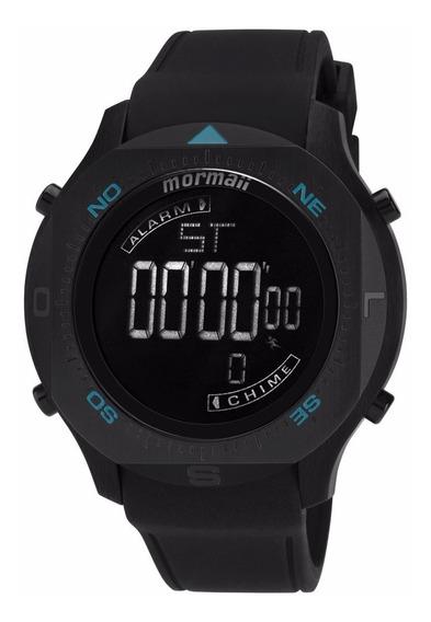 Relógio Mormaii Masculino Ocean Pro Mo11273/8p Carlos Burle