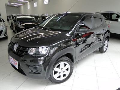 Renault Kwid Zen 1.0 12v, Fln9528