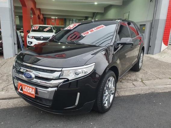 Ford Edge Limited 3.5 V6 Awd 2013