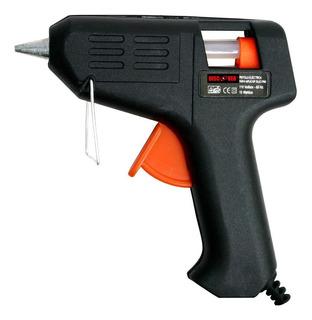 Pistola Elect Aplicar Silicona 7.4m Discover 10 Watt J 100