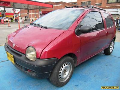 Renault Twingo 1000cc