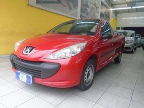 Peugeot Hoggar X Line 1.4 2012 - Santa Paula Veículos