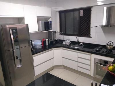 Venda Apartamento Sao Jose Do Rio Preto Vila Imperial Ref: 7 - 1033-1-764810