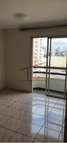 Imagem 1 de 7 de Apartamento - Tatuape - Ref: 8679 - L-8679