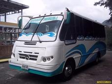 Autobuses Mercedes Benz