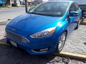 Ford Focus 2.0 Titanium At 2015