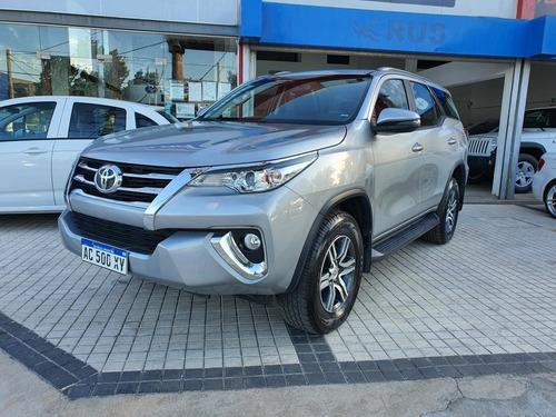 Toyota Sw4 2.8 Sr 177cv 4x4 2018