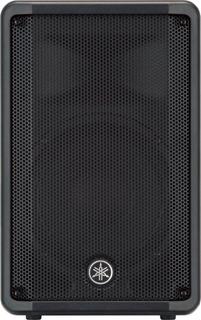 Caja De Sonido Yamaha Dbr10