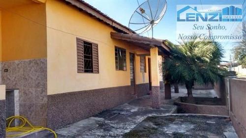 Imagem 1 de 8 de Casas À Venda  Em Bragança Paulista/sp - Compre A Sua Casa Aqui! - 1340019