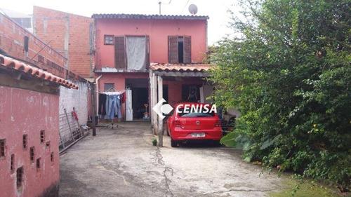 Imagem 1 de 11 de Casa Com 3 Dormitórios À Venda, 80 M² Por R$ 270.000,00 - Jardim Umuarama - Indaiatuba/sp - Ca2646