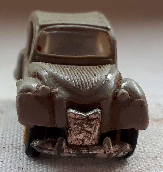 Micro Miniatura Norev Citroen 2 Cv N06