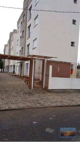 Apartamento À Venda, 43 M² Por R$ 160.000,00 - Vila Nova - Porto Alegre/rs - Ap1778