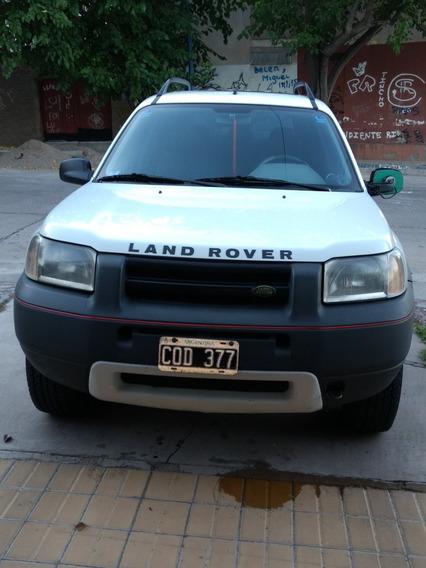 Land Rover Freelander 2.0 Tdi
