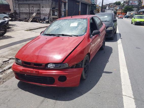 Sucata Fiat Brava Sx 2002/2002 (somente Peças)