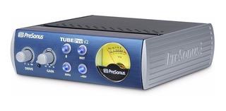 Tube Pre V2 Preamplificador Di Box Presonus
